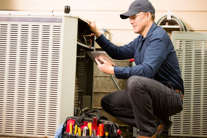 Bonney Lake Heating Repair